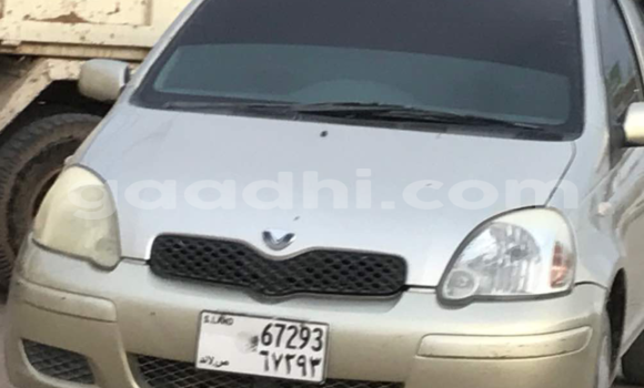 Buy Used Toyota Vitz Other Car in Hargeysa in Somaliland