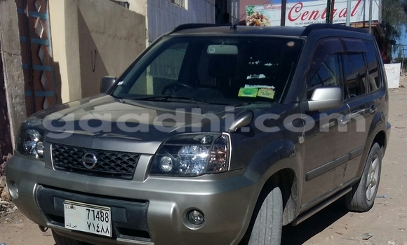 Buy Used Nissan X–Trail Brown Car in Hargeysa in Somaliland