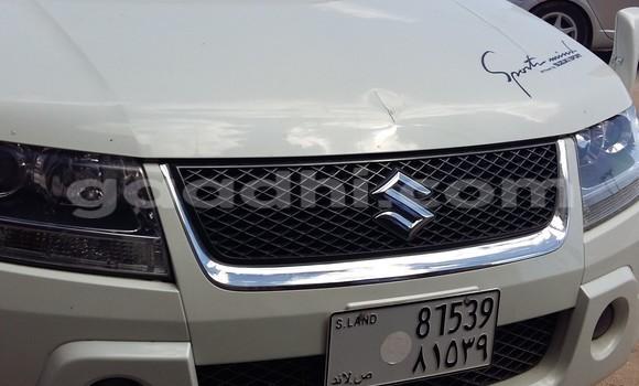 Buy Used Suzuki Alto White Car in Hargeysa in Somaliland