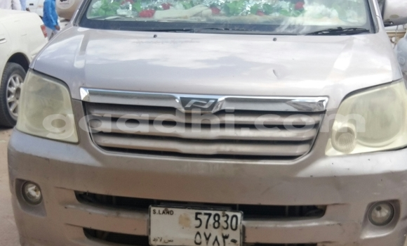 Buy Used Toyota Noah Brown Car in Hargeysa in Somaliland