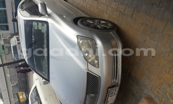 Buy Used Toyota Crown Silver Car in Hargeysa in Somaliland