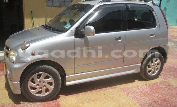 Acheter Occasion Voiture Nissan Fuga Noir à Mogadiscio au Somalie