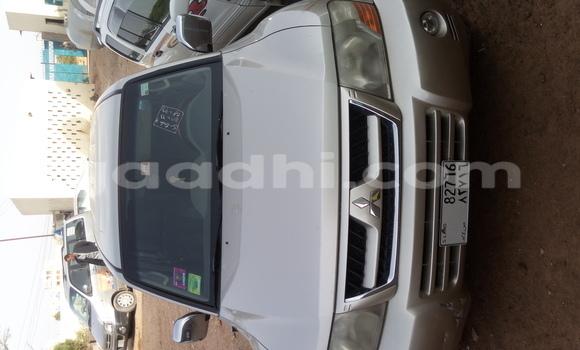 Buy New Mitsubishi Pajero Brown Car in Hargeysa in Somaliland