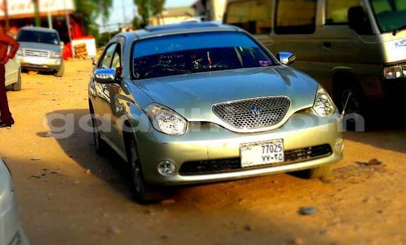 Buy Used Toyota Verso Silver Car in Hargeysa in Somaliland
