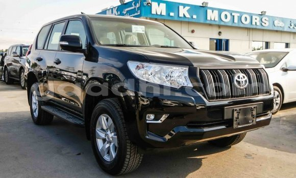 Medium with watermark toyota prado somalia import dubai 2836