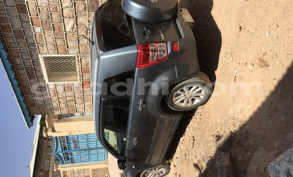 Buy New Suzuki Grand Vitara Other Car in Hargeysa in Somaliland