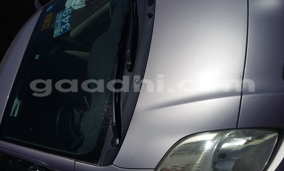 Buy Used Toyota Vitz Other Car in Mogadishu in Somalia