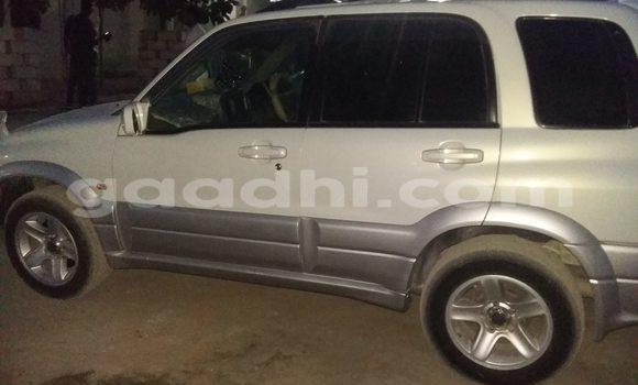 Buy New Suzuki Alto White Car in Hargeysa in Somaliland