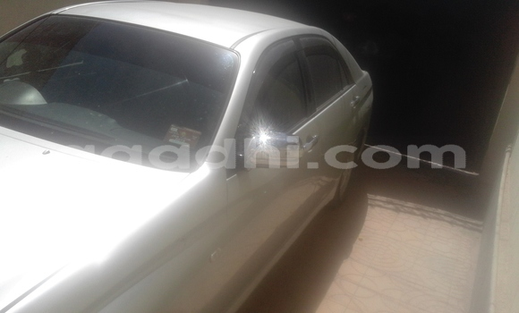 Buy Used Toyota Verossa Silver Car in Hargeysa in Somaliland