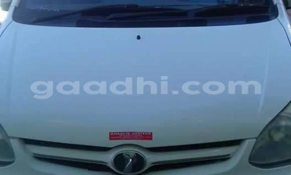 Buy Used Toyota Platz White Car in Hargeysa in Somaliland