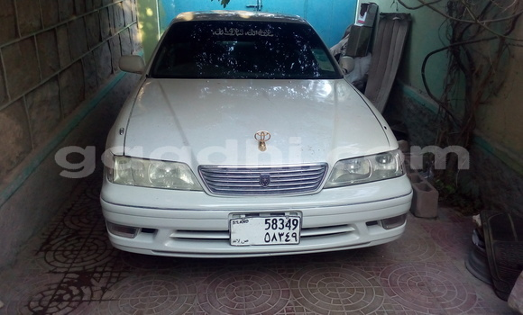 Buy Used Toyota MR2 White Car in Hargeysa in Somaliland