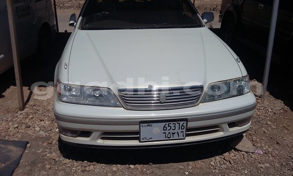 Buy New Toyota MR2 White Car in Hargeysa in Somaliland