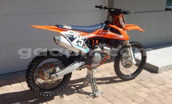 Buy Used KTM TM150 Other Moto in Merca in Somalia