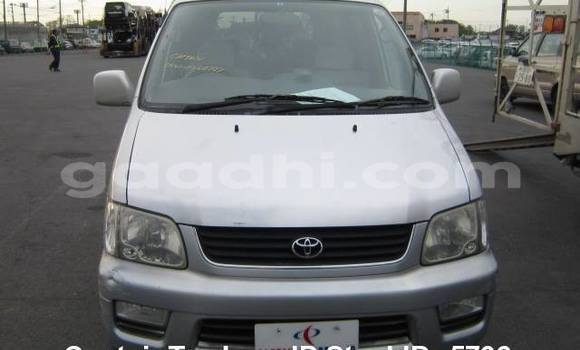 Buy Used Toyota Noah Other Car in Hargeysa in Somaliland