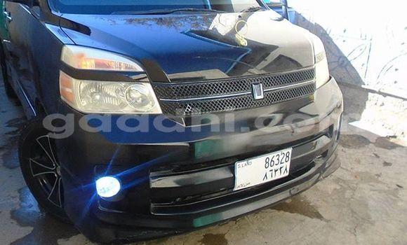 Buy Used Toyota Voxy Black Car in Hargeysa in Somaliland