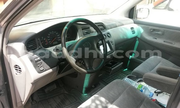Buy Used Honda Odyssey Other Car in Hargeysa in Somaliland