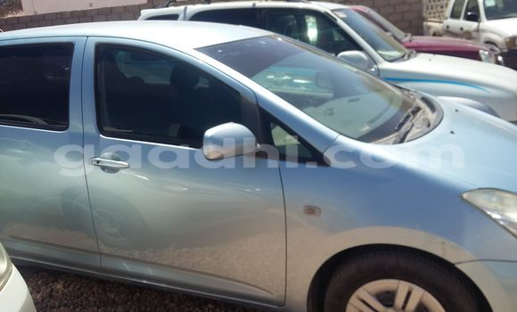 Buy Used Toyota Wish Blue Car in Hargeysa in Somaliland
