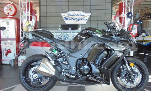 Buy Used Kawasaki Ninja Black Bike in Baidoa in Somalia