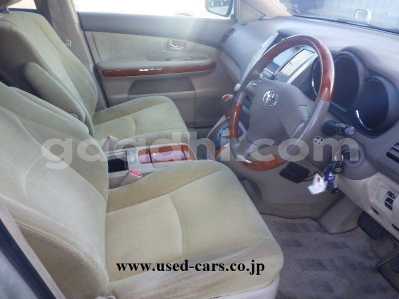 Big with watermark lexus harrier rx for sale japan www.used cars.co 4 copy