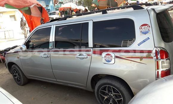 Buy Used Toyota Probox Silver Car in Hargeysa in Somaliland