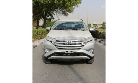 Buy Import Toyota Rush Other Car in Import - Dubai in Somalia