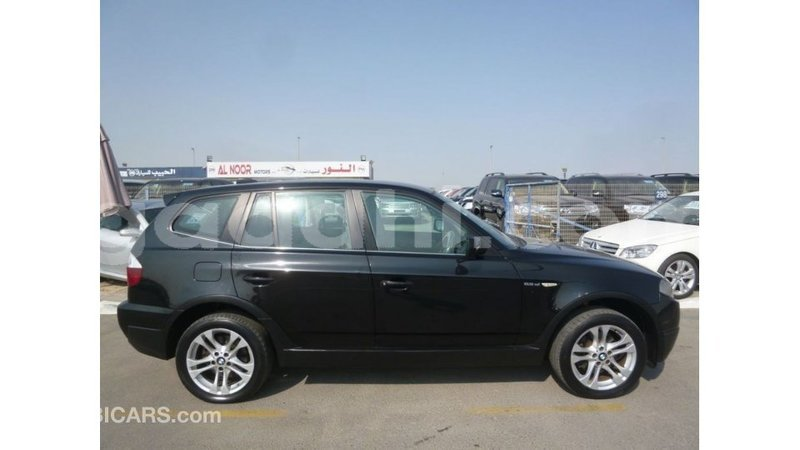 Big with watermark bmw x3 somalia import dubai 3907