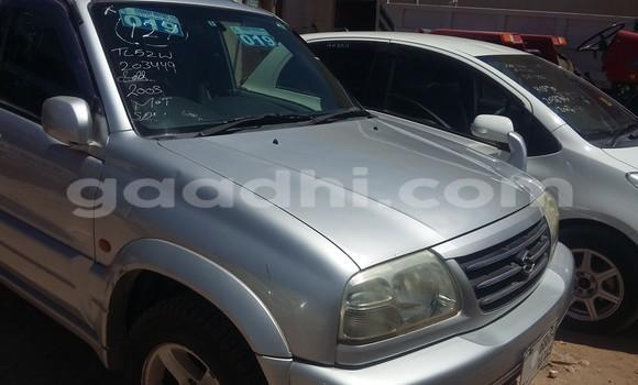 Buy Used Suzuki Alto Silver Car in Hargeysa in Somaliland