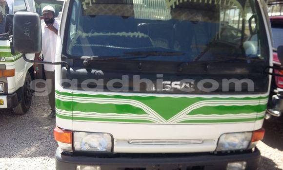 Buy Used Nissan 350Z White Car in Hargeysa in Somaliland