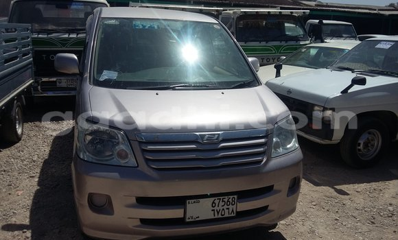 Buy Used Toyota 4Runner Other Car in Hargeysa in Somaliland