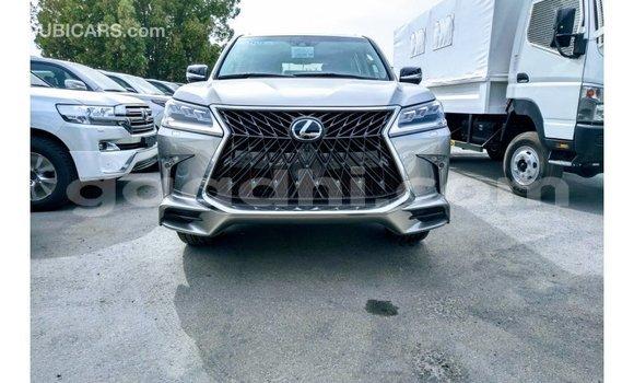 Buy Import Lexus LX Other Car in Import - Dubai in Somalia