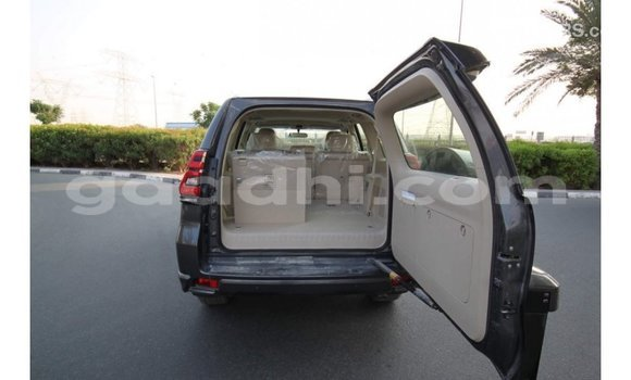 Buy Import Toyota Prado Other Car in Import - Dubai in Somalia