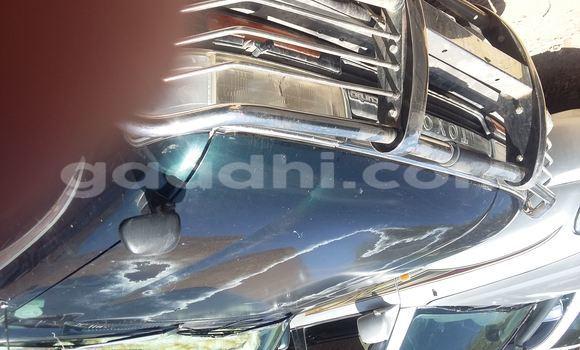 Buy Used Toyota Land Cruiser Car in Mogadishu in Somalia