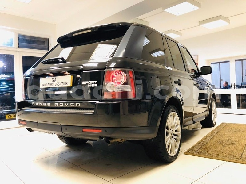 Big with watermark land rover range rover sport somalia import dubai 4760