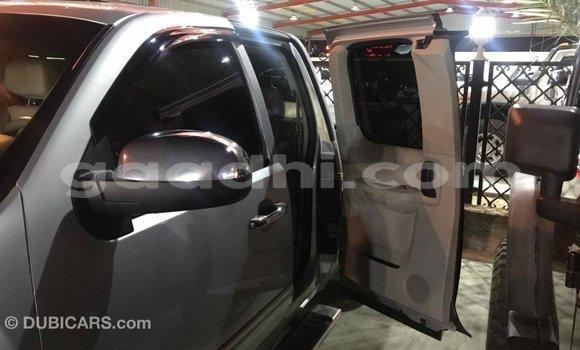 Buy Import Chevrolet Silverado Other Car in Import - Dubai in Somalia