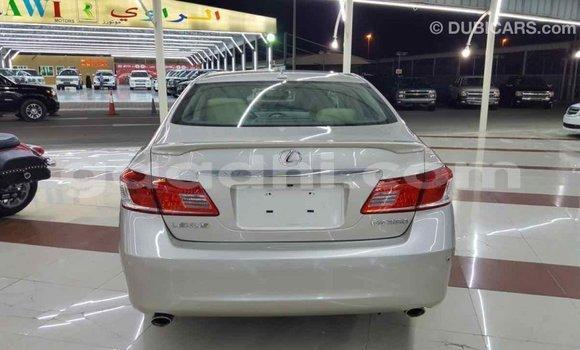 Buy Import Lexus ES Other Car in Import - Dubai in Somalia