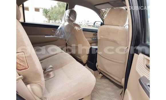 Buy Import Toyota Fortuner Other Car in Import - Dubai in Somalia
