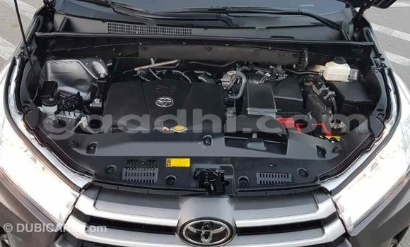 Buy Import Toyota Highlander Other Car in Import - Dubai in Somalia