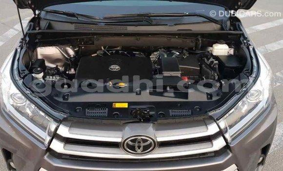 Buy Import Toyota Highlander Other Car in Import - Dubai in Somalia