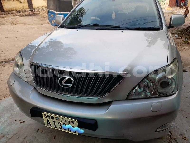 Big with watermark lexus rx 350 somalia mogadishu 5409
