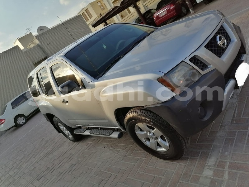 Big with watermark nissan xterra somalia import dubai 5424