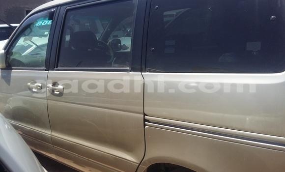 Buy Used Toyota 4Runner Car in Mogadishu in Somalia