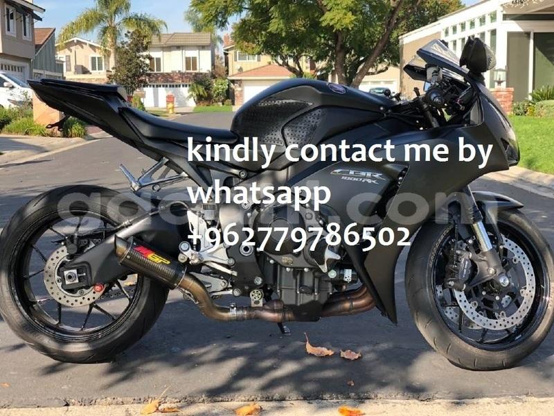 Big with watermark honda cbr 1000 rr somalia afgooye 5468