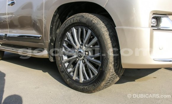 Buy Import Toyota Land Cruiser Other Car in Import - Dubai in Somalia