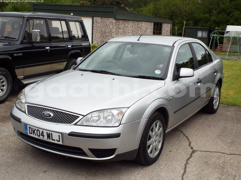 Big with watermark mondeo left angel
