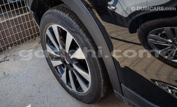 Acheter Importé Utilitaire Nissan Evalia Noir à Import - Dubai, Somalie