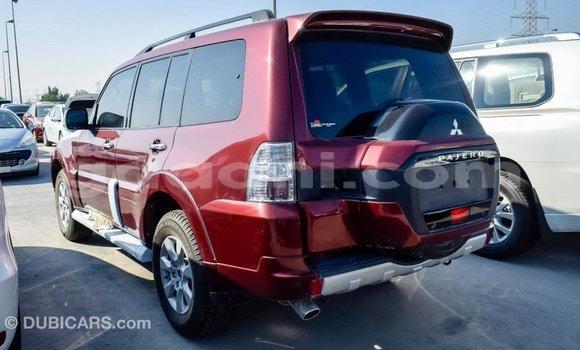 Acheter Importé Voiture Mitsubishi Pajero Autre à Import - Dubai, Somalie