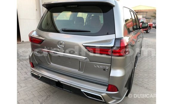 Buy Import Lexus LX Other Car in Import - Dubai in Somalia