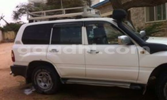 Buy Used Volkswagen Golf White Car in Hargeysa in Somaliland