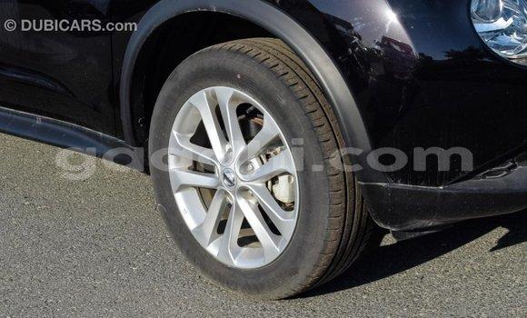 Buy Import Nissan Juke Black Car in Import - Dubai in Somalia