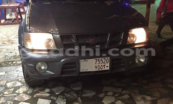 Buy Used Mitsubishi Outlander Black Car in Mogadishu in Somalia